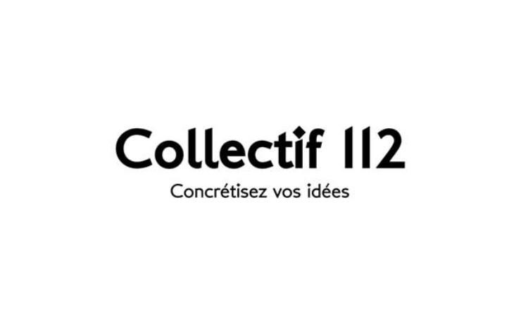 Studio de création Collectif 112